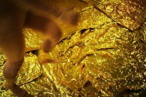 GOLD'N'ÊTRE - 2015